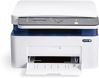 XEROX Printer 3025V-BI Laser Black WiFi MFP 3in1