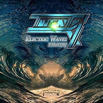 Electric Waves Remixes