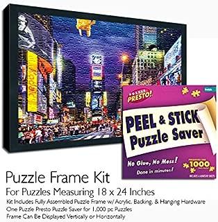 Best puzzle presto peel & stick puzzle saver Reviews
