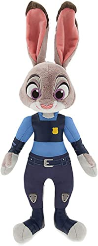 Disney Zootopia Judy Hopps Exclusive 15 Plush by Disney