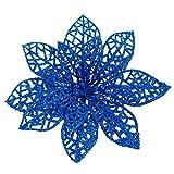 Top 10 Blue Ornaments