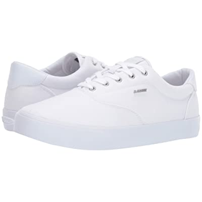 Lugz Flip (White) Men