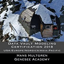 Data Vault Modeling Certification 2018