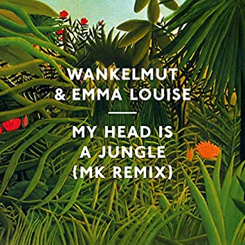 My Head Is A Jungle (MK Remix / Radio Edit)