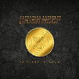 Uriah Heep: 50 Years in Rock (Deluxe Box) (Vinyl (Box Set))