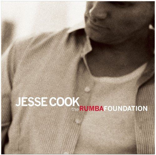Rumba Foundation [Import Allemand]