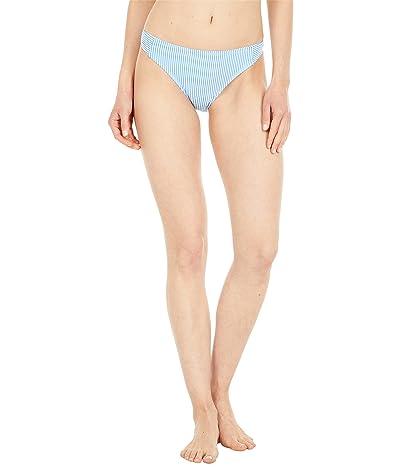 Southern Tide Deanna Seersucker Bikini Bottoms