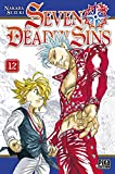 Seven Deadly Sins - Tome 12