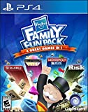Playstation 4 Family Games