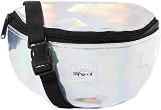 Fanny Waist Pack for Raves, Festivals, Travel - Hologram, Sequin, Glitter, Velvet Styles
