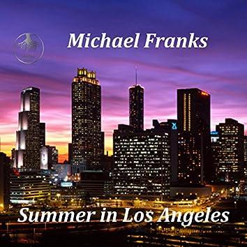 Summer In Los Angeles