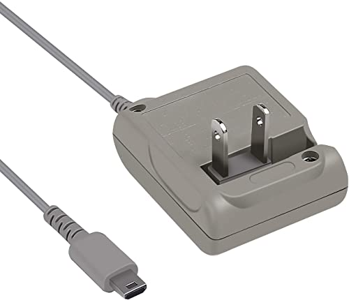 DS Lite Charger, AC Adapter for Nintendo DS Lite Systems Power Charger, Wall Travel Charger Power Cord Charging Cable...