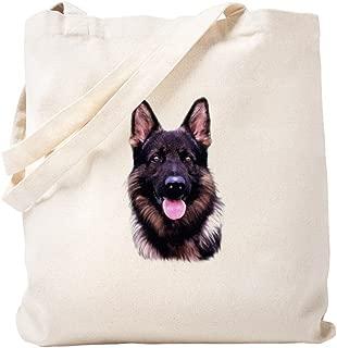 Personnalisé de BERGER ALLEMAND race chien chiot épaule Messenger Sac Cadeau