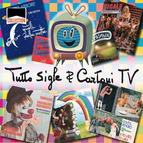 Collection: Tutto Sigle & Cartoni TV