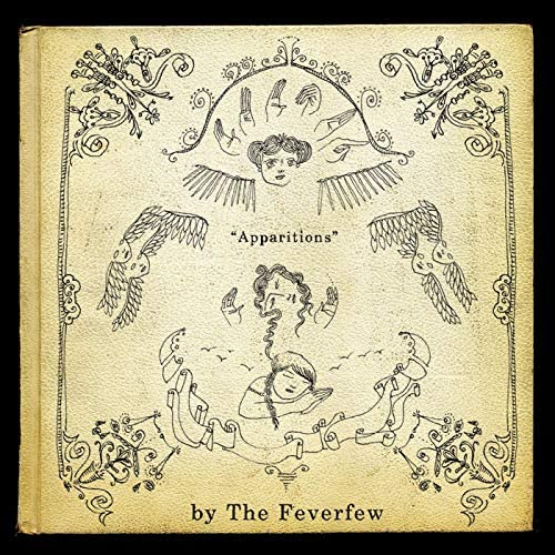 The Feverfew