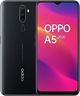 "OPPO A5 2020 - Smartphone de 6.5"" HD+, 4G Dual SIM, 3 GB/ 64 GB, Qualcomm Snapdragon 665 Octacore, cámara trasera 12 Mpx +..."
