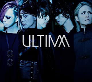 ULTIMA【初回限定盤】 CD+DVD, 限定版 lynch.