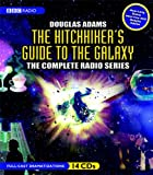 The Hitchhiker's Guide to the Galaxy Radio Series