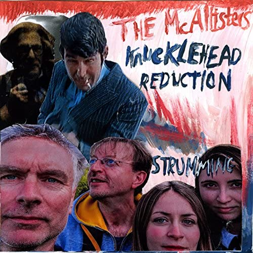 The McAllisters