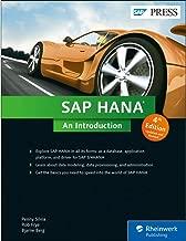 Best sap hana an introduction 4th edition Reviews