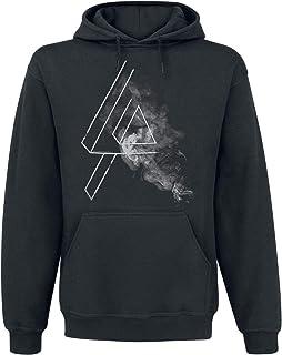 Linkin Park Archer Männer Kapuzenpullover schwarz Band-Merch, Bands, Nachhaltigkeit