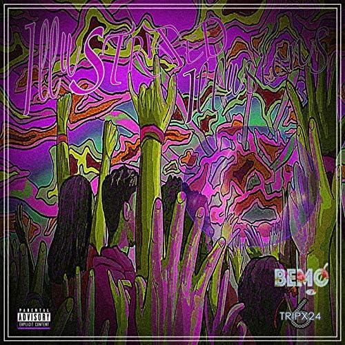 Bemo feat. TRIPX24
