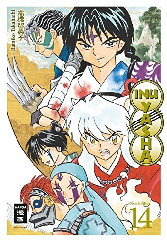 Inu Yasha New Edition, Bd. 14