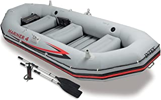 Best 3 man rowing boat Reviews