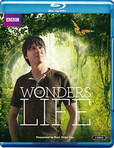 Wonders of Life [Blu-ray] [UK Import]