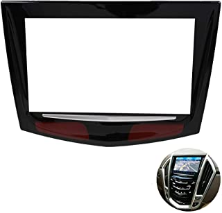 cadillac srx cue screen replacement