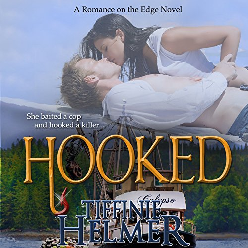 Hooked audiobook cover art