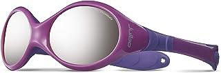 Julbo - Looping III - Gafas de sol para niña, color rosa y morado