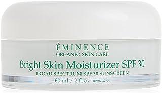 Eminence Bright Skin Moisturizer SPF 30, 60 ml