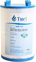 Tier1 Replacement for Dimension One 1561-00, Pleatco PDO75-2000, Filbur FC-3059, Unicel C-7367 Spa Filter Cartridge