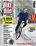 Bike Bild 3/2019 'Style & Power'