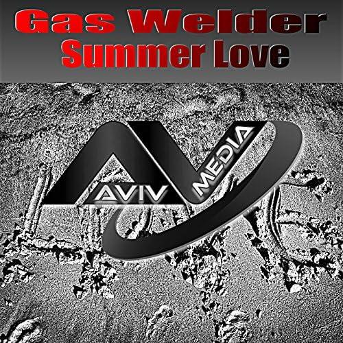 Gas Welder