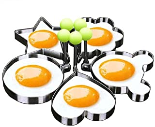 Best mickey mouse shaped with eggs Reviews