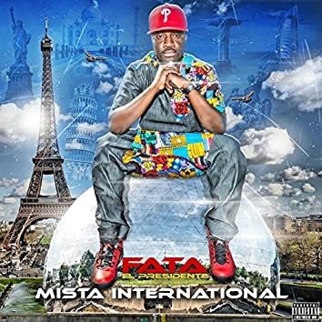 Mista International Mixtape