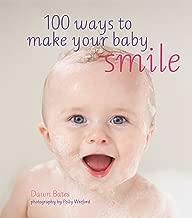 100طرق لجعل طفلك ابتسامة