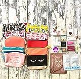 Random-IPSY Skincare Bag + 5 Sample Size Products