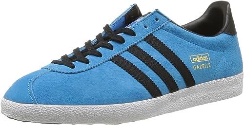 Adidas Originals Gazelle OG, Hausschuhe de Estar por casa Hombre^damen