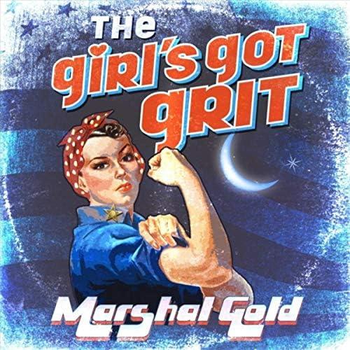 Marshal Gold