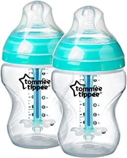Mejor Tommee Tippee Closer To Nature Bottles 150Ml de 2020 - Mejor valorados y revisados