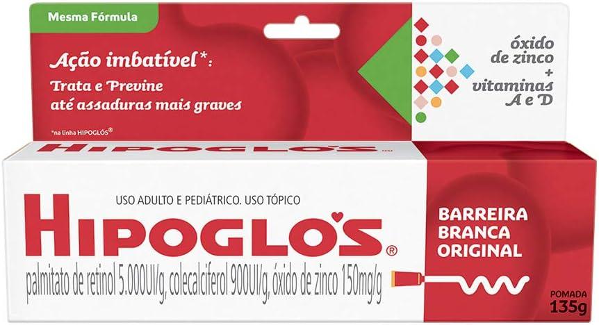 Hipoglos 4.7 Oz 135g Baby Diaper Dry Skin Cream Alternative dealer Prote and Max 56% OFF Rash