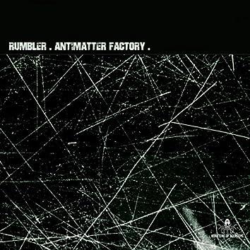 Antimatter Factory