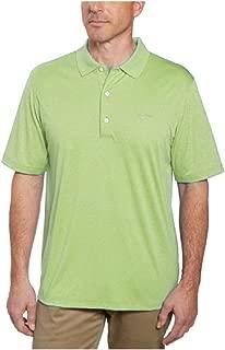 Greg Norman Signature Series Mens ML75 Play Dry Performance Polo Shirt