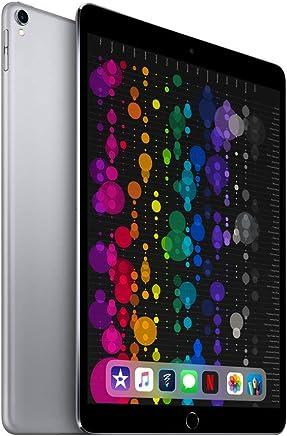 Apple iPad Pro (10.5-inch, Wi-Fi, 256GB) - Space Gray