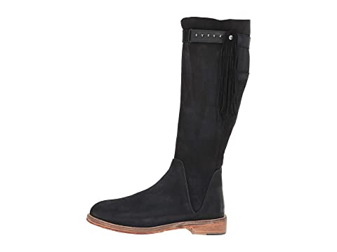 Mid Sayre People Boot Free BlackTaupe 0qxE7aqR6w