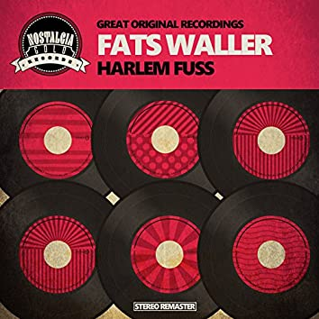 Harlem Fuss
