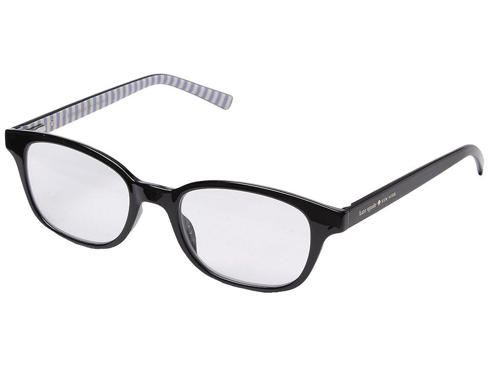 Kate Spade New York Kya (Black) Reading Glasses Sunglasses